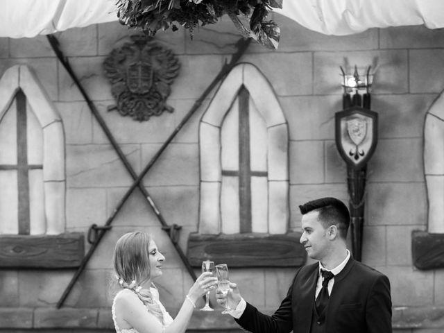 La boda de Luis y Neila en Talamanca Del Jarama, Madrid 68