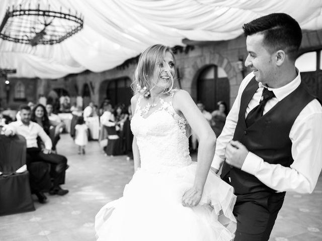 La boda de Luis y Neila en Talamanca Del Jarama, Madrid 71