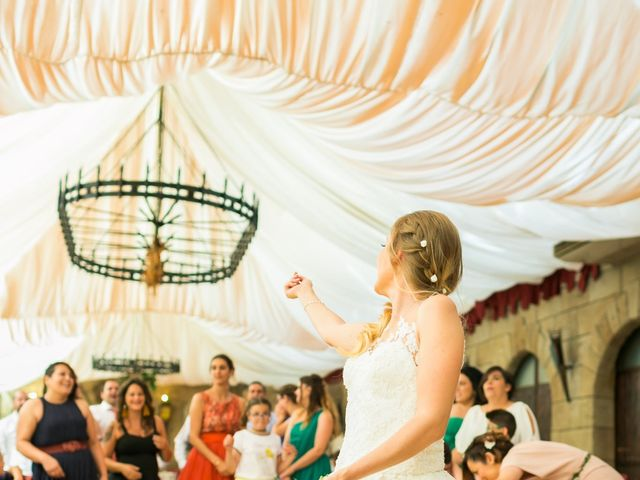 La boda de Luis y Neila en Talamanca Del Jarama, Madrid 72