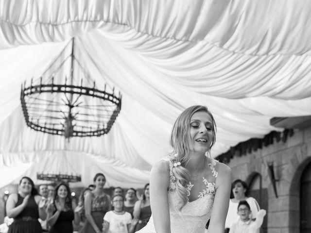 La boda de Luis y Neila en Talamanca Del Jarama, Madrid 73