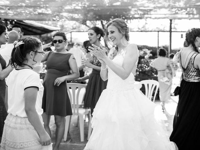 La boda de Luis y Neila en Talamanca Del Jarama, Madrid 78