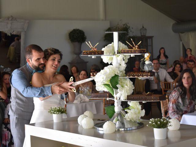 La boda de Ana y Albert en La Vall D'uixó, Castellón 2