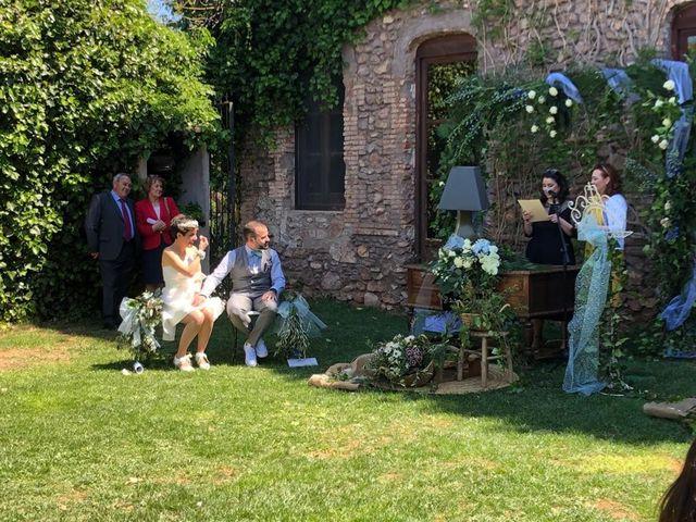 La boda de Ana y Albert en La Vall D'uixó, Castellón 3