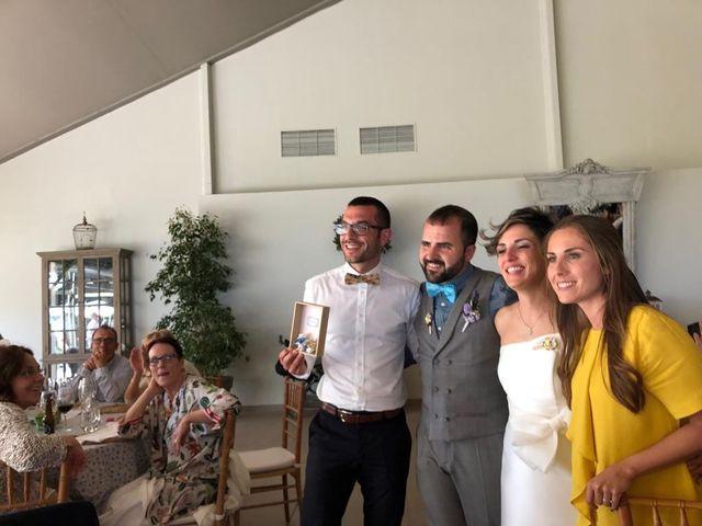 La boda de Ana y Albert en La Vall D'uixó, Castellón 5