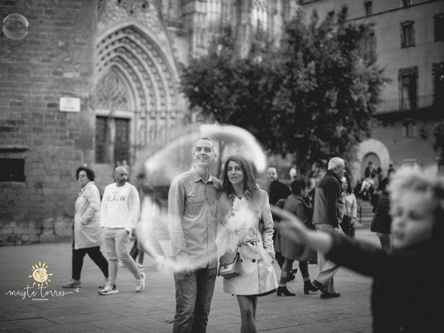 La boda de Gavin y Angels en Barcelona, Barcelona 42