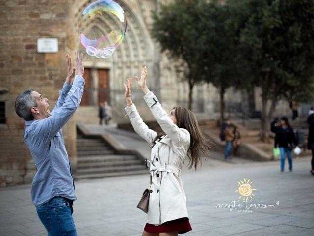 La boda de Gavin y Angels en Barcelona, Barcelona 43