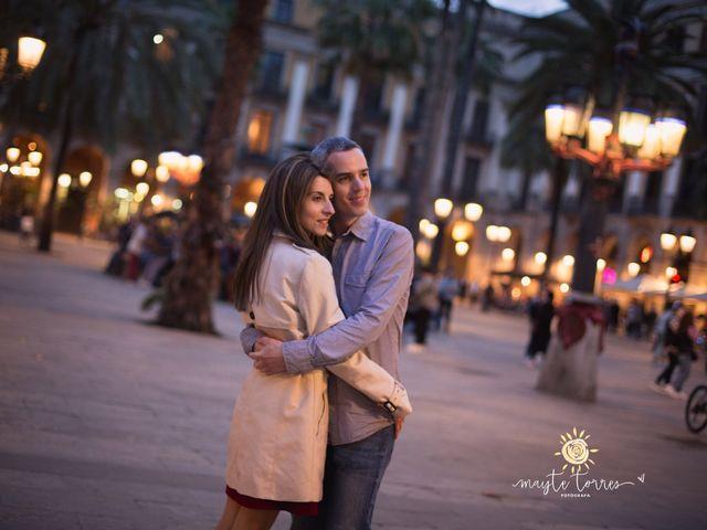 La boda de Gavin y Angels en Barcelona, Barcelona 46