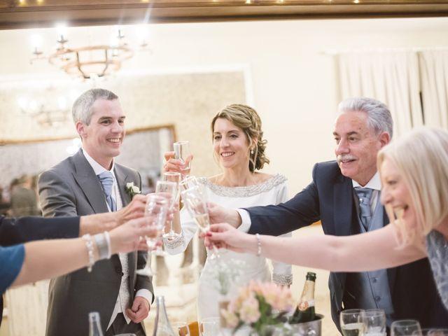 La boda de Gavin y Angels en Barcelona, Barcelona 39