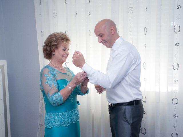 La boda de David y Belen en Illescas, Toledo 4