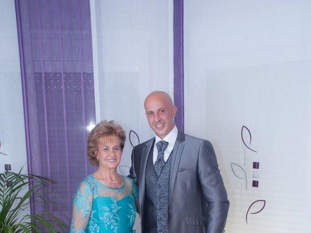 La boda de David y Belen en Illescas, Toledo 10
