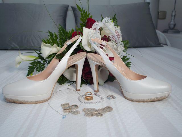 La boda de David y Belen en Illescas, Toledo 17
