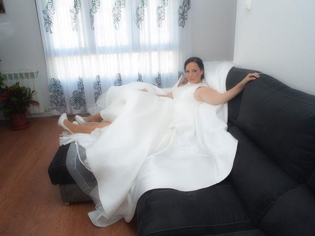 La boda de David y Belen en Illescas, Toledo 23