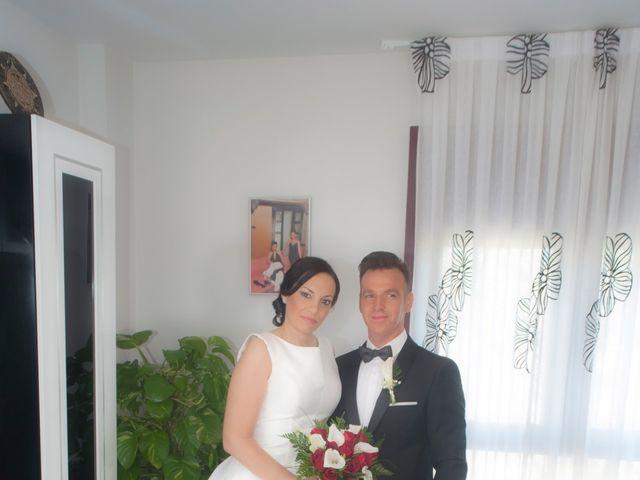La boda de David y Belen en Illescas, Toledo 25