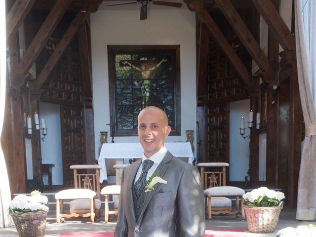 La boda de David y Belen en Illescas, Toledo 29