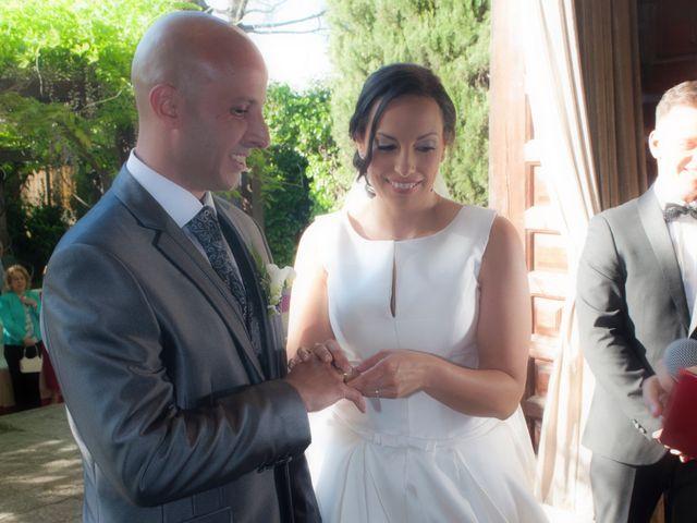 La boda de David y Belen en Illescas, Toledo 32