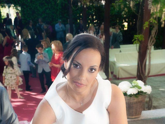 La boda de David y Belen en Illescas, Toledo 34