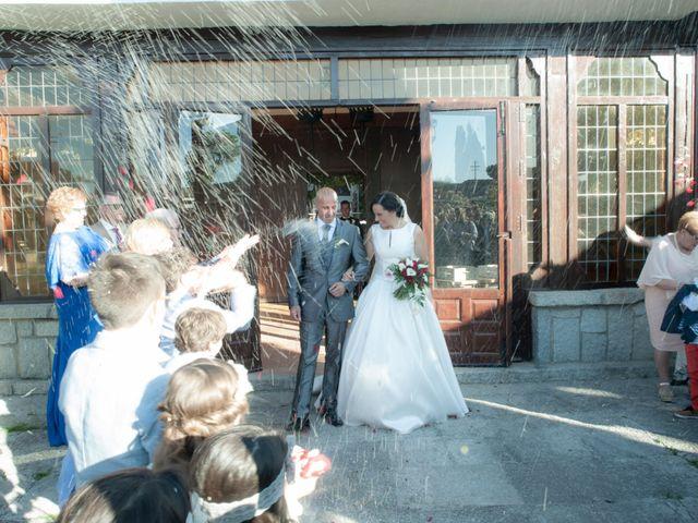 La boda de David y Belen en Illescas, Toledo 35