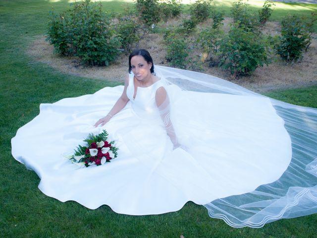 La boda de David y Belen en Illescas, Toledo 39
