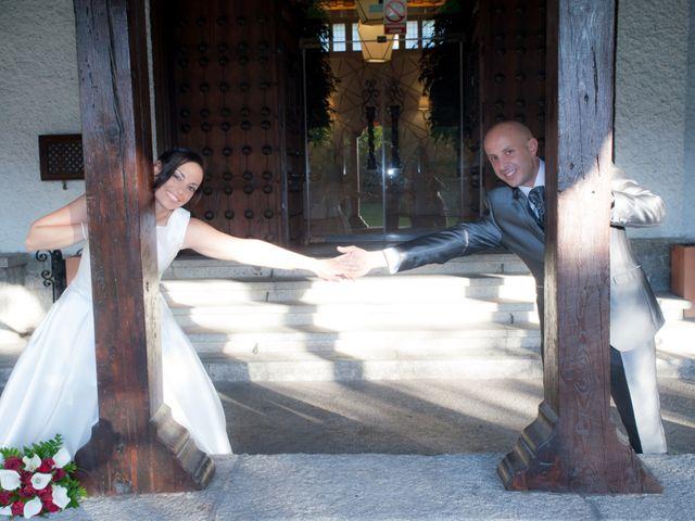 La boda de David y Belen en Illescas, Toledo 46