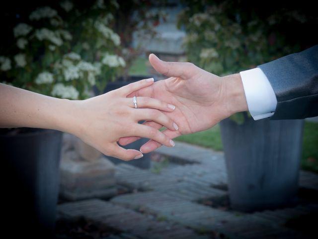 La boda de David y Belen en Illescas, Toledo 49