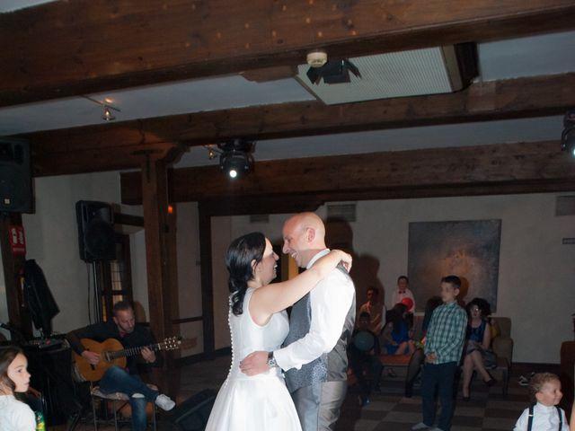 La boda de David y Belen en Illescas, Toledo 61