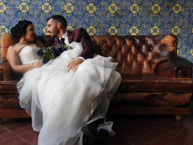 La boda de Jonathan y Carolina en Plasencia, Cáceres 2