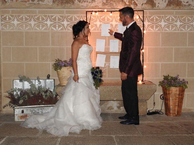 La boda de Jonathan y Carolina en Plasencia, Cáceres 4