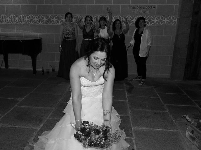 La boda de Jonathan y Carolina en Plasencia, Cáceres 12