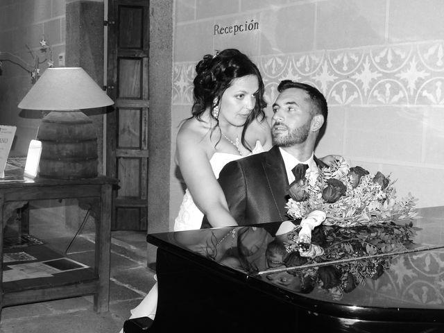 La boda de Jonathan y Carolina en Plasencia, Cáceres 14