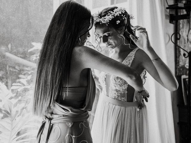La boda de Jean Carlo y Keana en Candelaria, Santa Cruz de Tenerife 17