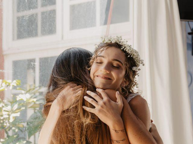 La boda de Jean Carlo y Keana en Candelaria, Santa Cruz de Tenerife 19