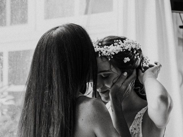 La boda de Jean Carlo y Keana en Candelaria, Santa Cruz de Tenerife 20