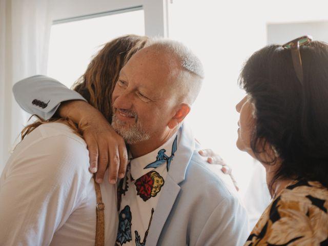 La boda de Jean Carlo y Keana en Candelaria, Santa Cruz de Tenerife 35