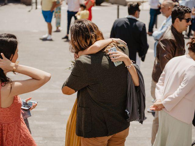 La boda de Jean Carlo y Keana en Candelaria, Santa Cruz de Tenerife 42