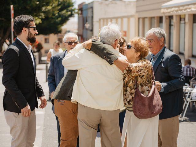 La boda de Jean Carlo y Keana en Candelaria, Santa Cruz de Tenerife 43