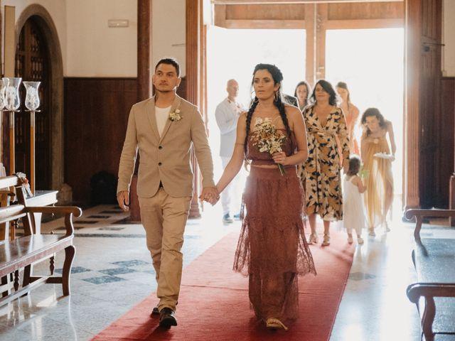 La boda de Jean Carlo y Keana en Candelaria, Santa Cruz de Tenerife 46