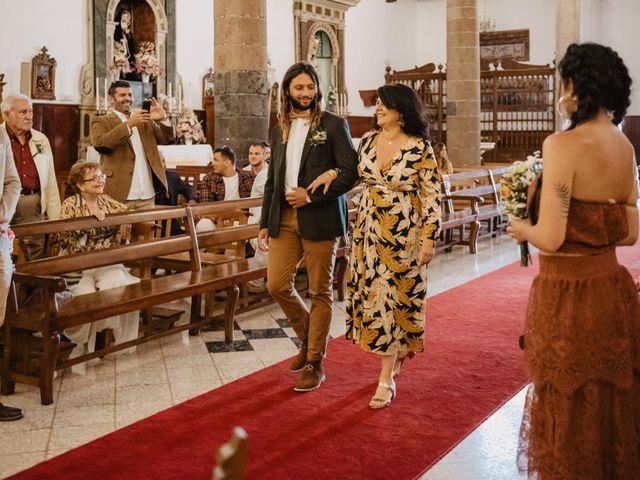 La boda de Jean Carlo y Keana en Candelaria, Santa Cruz de Tenerife 47
