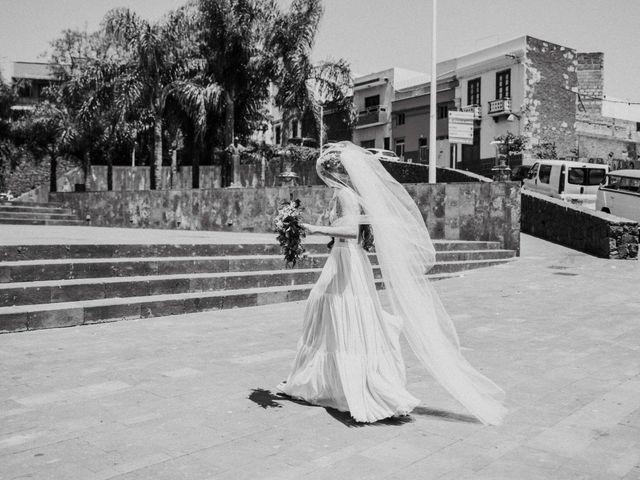 La boda de Jean Carlo y Keana en Candelaria, Santa Cruz de Tenerife 52