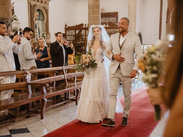 La boda de Jean Carlo y Keana en Candelaria, Santa Cruz de Tenerife 53