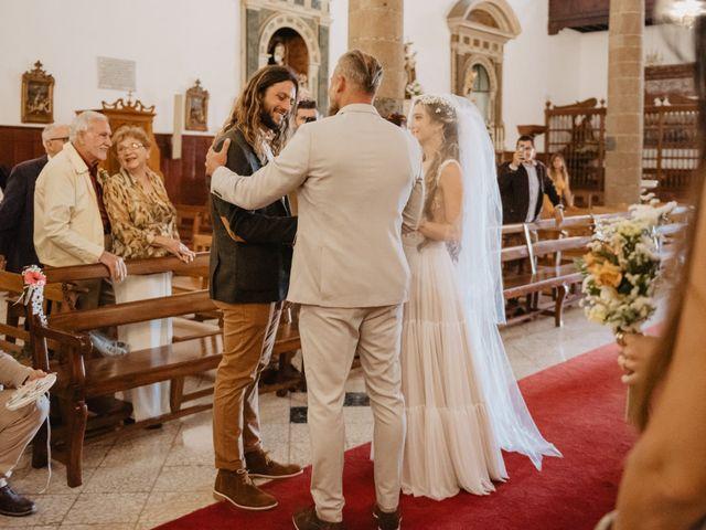 La boda de Jean Carlo y Keana en Candelaria, Santa Cruz de Tenerife 54