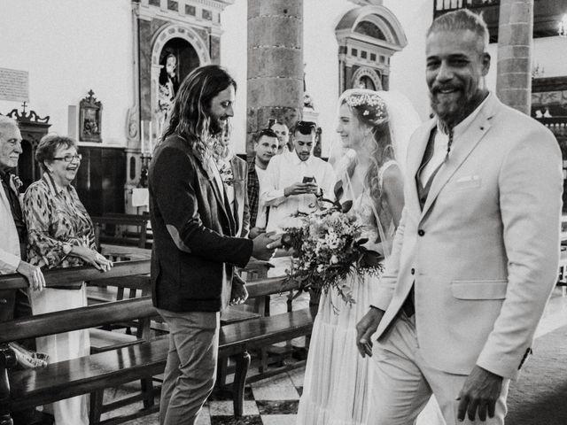 La boda de Jean Carlo y Keana en Candelaria, Santa Cruz de Tenerife 55