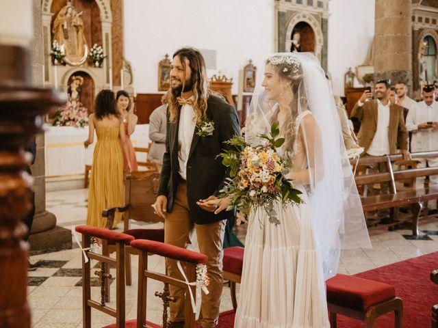 La boda de Jean Carlo y Keana en Candelaria, Santa Cruz de Tenerife 56