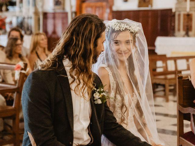 La boda de Jean Carlo y Keana en Candelaria, Santa Cruz de Tenerife 58