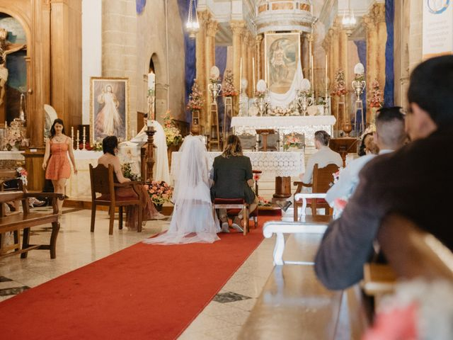 La boda de Jean Carlo y Keana en Candelaria, Santa Cruz de Tenerife 61