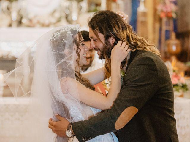 La boda de Jean Carlo y Keana en Candelaria, Santa Cruz de Tenerife 71