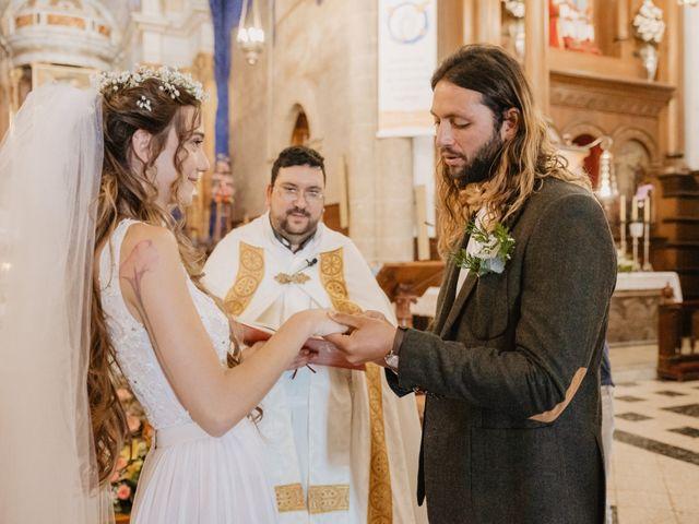 La boda de Jean Carlo y Keana en Candelaria, Santa Cruz de Tenerife 73