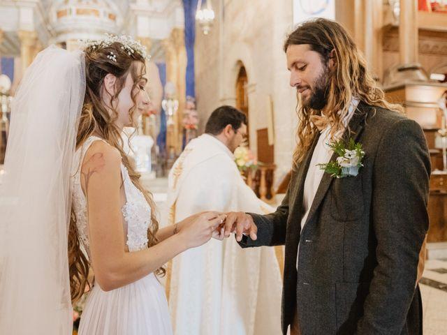 La boda de Jean Carlo y Keana en Candelaria, Santa Cruz de Tenerife 75