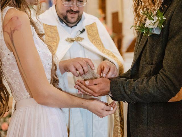 La boda de Jean Carlo y Keana en Candelaria, Santa Cruz de Tenerife 77