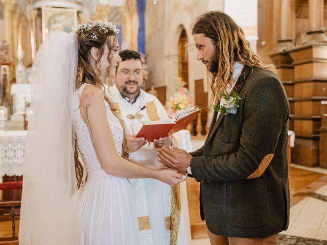 La boda de Jean Carlo y Keana en Candelaria, Santa Cruz de Tenerife 79