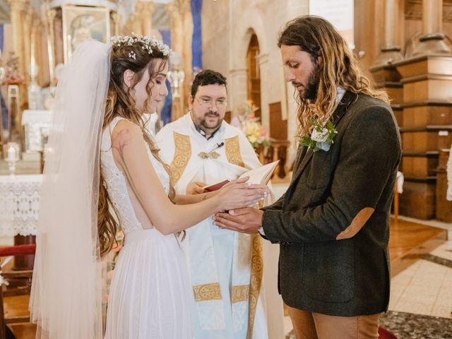 La boda de Jean Carlo y Keana en Candelaria, Santa Cruz de Tenerife 80